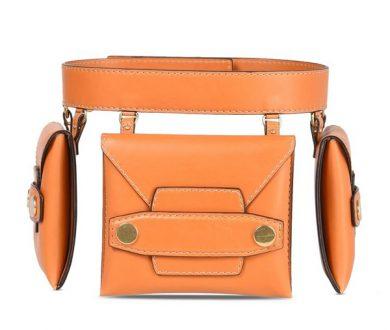 Stella McCartney belt bag
