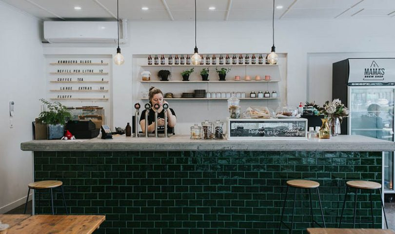 Auckland welcomes its very first kombucha taproom