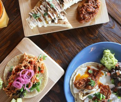 This cantina is home to the traditional Mexican fare you need to try