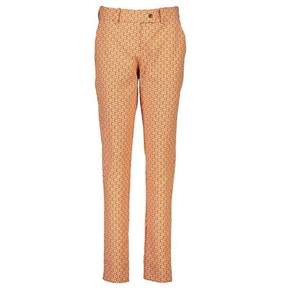 WORLD Gattopardo Dress trousers