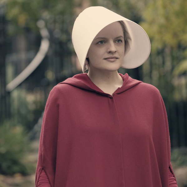 Offred from The Handmaids Tale