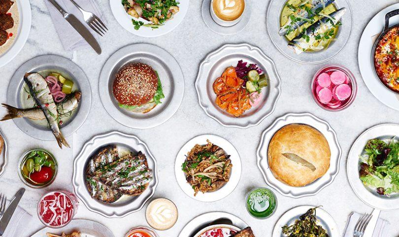Hospitality guru Judith Tabron takes us on a tour of her favourite LA restaurants