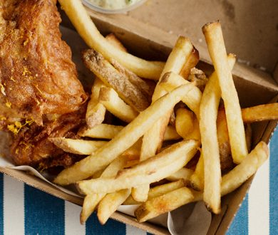10 of the best fish and chipperies in Auckland (and the most scenic spots to enjoy them)