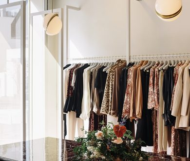 Muse opens its doors for personalised evening styling sessions