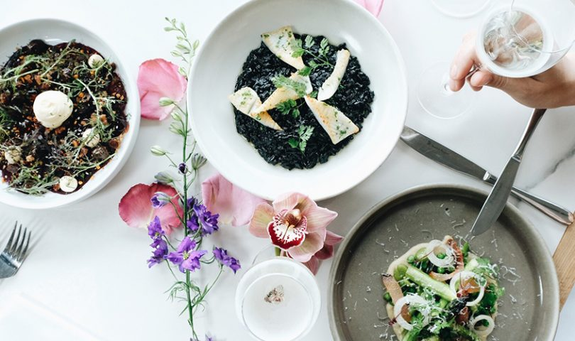 Ostro kicks off the return of its epic Saturday sessions: Ladies' Day Out