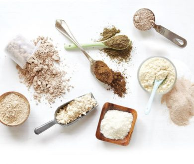 Ask a Naturopath: the ins and outs of protein powder