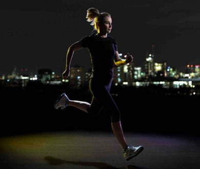 The 4 science-backed reasons to run in the evening