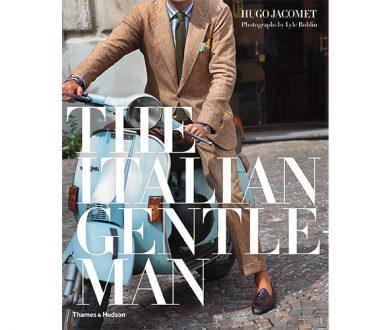 Gentlemen, take your sartorial cues from 'The Italian Gentleman'
