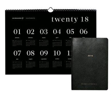 The Organisation Lovers 2018 set