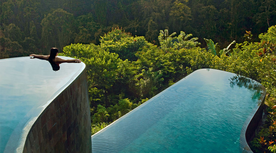 The Denizen & 8 of the world\u0027s most awe-inspiring hotel pools to visit