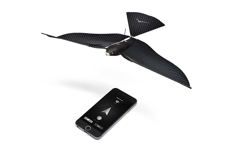 Bionic Bird drone