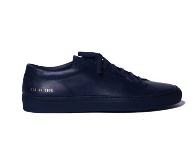 Navy Men's Common Projects