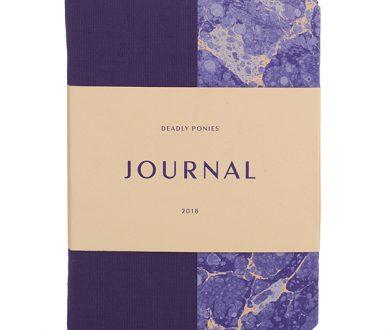 2018 Journal