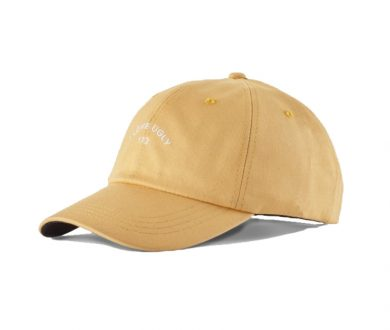 I Love Ugly Porter cap