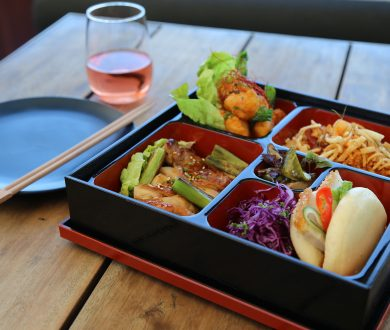 SEVEN's 'Lunch Box' offering is the perfect excuse for a mid-week date