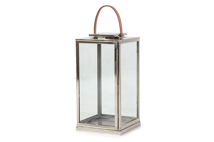 Derby Hurricane lamp