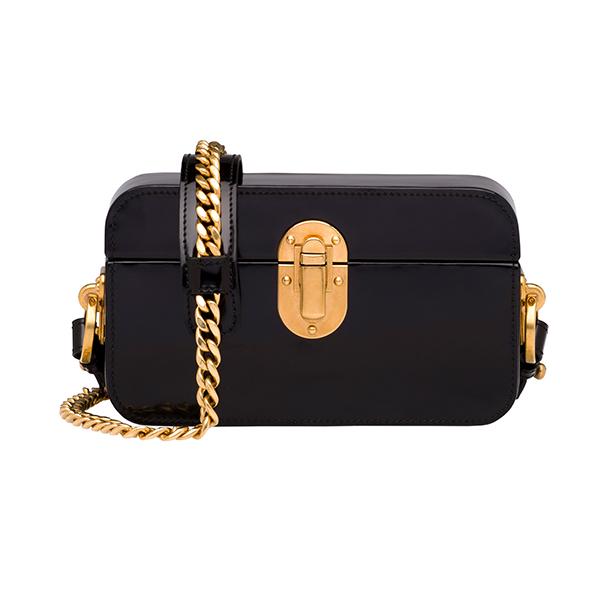 Prada Micro Box bag