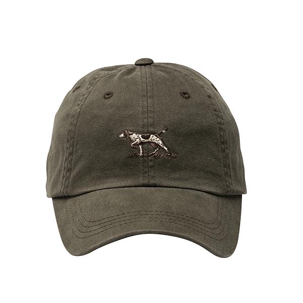 Rodd & Gunn signature personalised cap