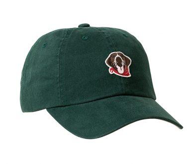The Gunner Dog Cap