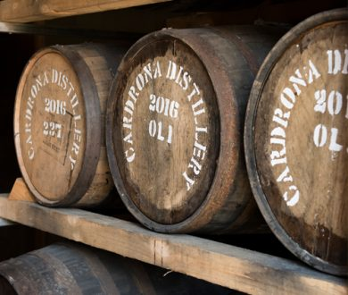 A personalised whisky cask is an excellent way to start a family tradition