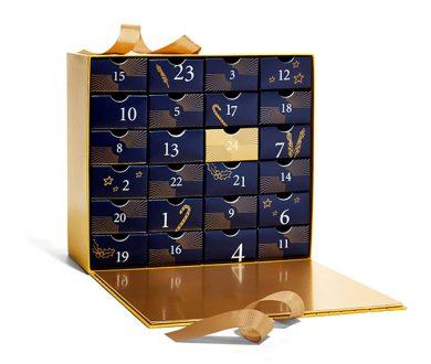 L'Occitane Premium advent calendar