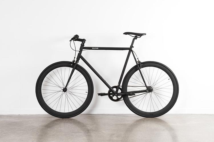 PV2 bike