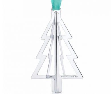 Open Tree Ornament