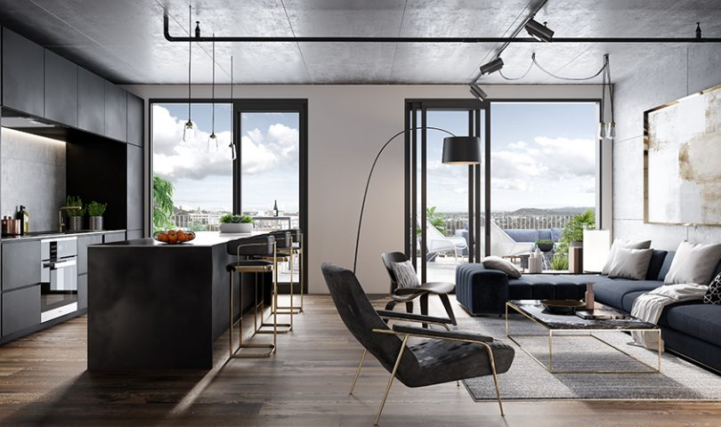59 France is the enticing Eden Terrace development you need to know about