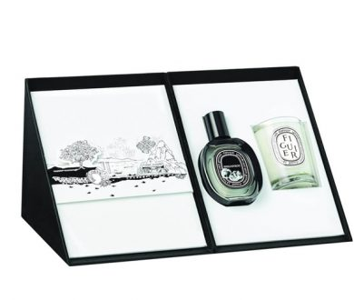 Diptyque Philosykos EDP and Figuier Candle Duo