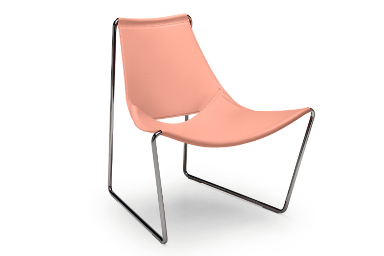 Apelle Rocking Chair by MIDJ of Italy