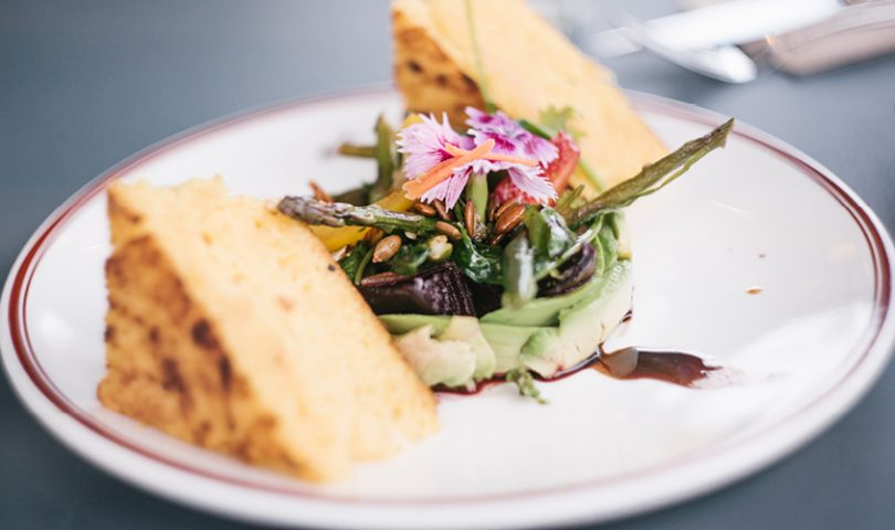 Greenwoods is the new Epsom eatery going above and beyond a simple 'cafe'