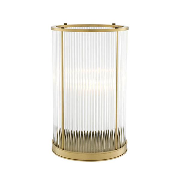 Mayson Hurricane lamp