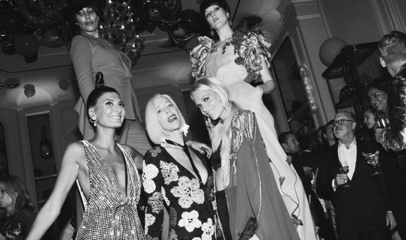 The Party Season Edit: foolproof ensembles for every occasion