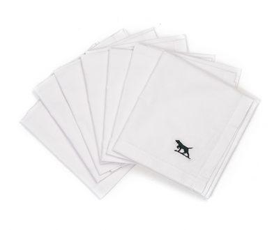 Rodd & Gunn Handkerchief Box