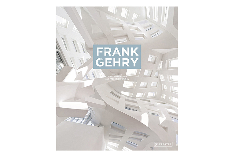 Frank Gehry By Frederic & Aurelien