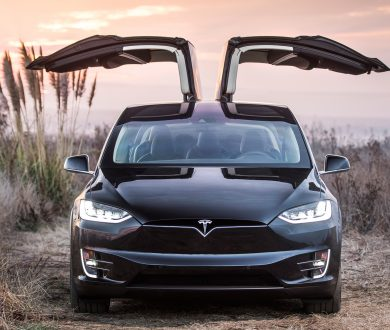 Considering a Tesla? Here are the numbers you need to know