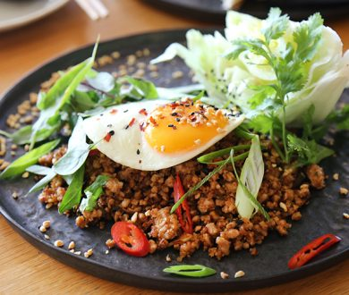 Cafe by day, Thai eatery by night — you need to know about this enticing pop-up
