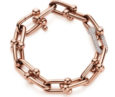 Tiffany & Co. Hardwear Link bracelet