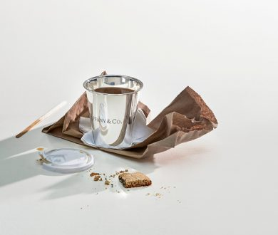 Reed Krakoff's debut collection for Tiffany & Co. elevates the everyday