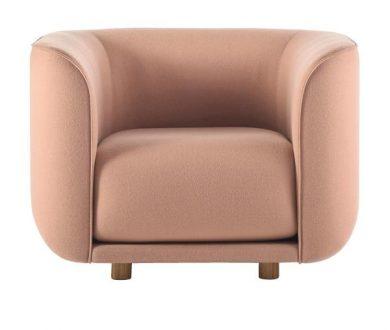 Fat Tulip armchair