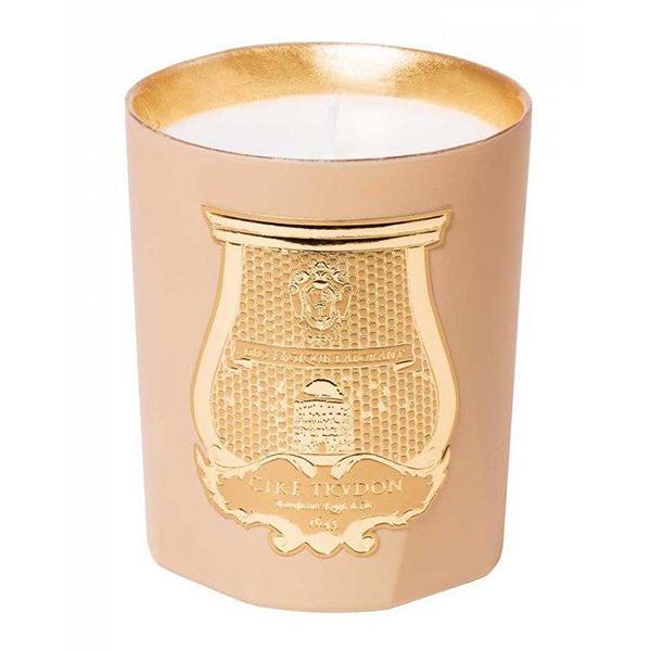 Cire Trudon Etoile Cream limited edition candle
