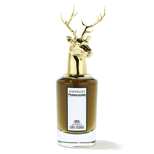 Penhaligon's Portraits of the Tragedy of Lord George fragrance