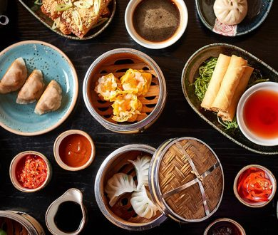 Yum cha! We've scoured the city to find the 4 best restaurants to indulge
