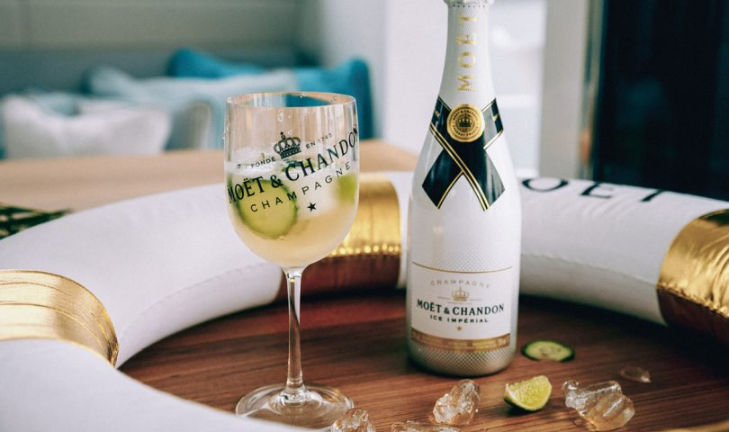 Champagne, live music and sunshine are the order of the day at these summer sessions
