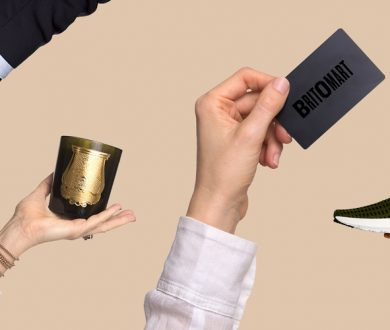 Choosing a foolproof gift just got a whole lot easier with Britomart's Black Card
