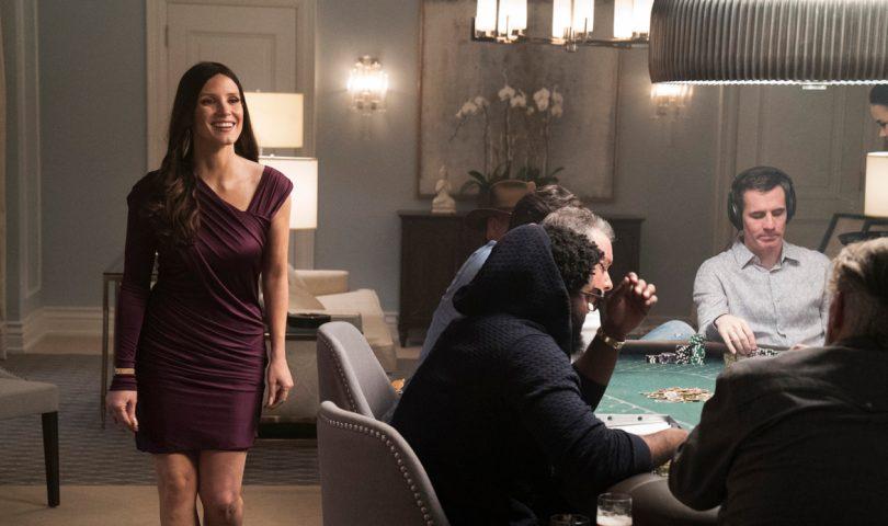 Must watch: Aaron Sorkin's new film 'Molly's Game'
