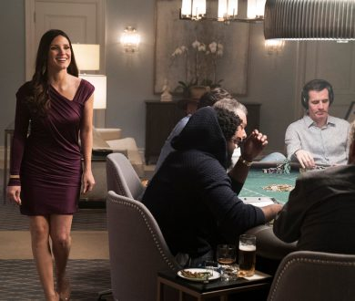 Must watch: Aaron Sorkin's new film 'Molly's Game'