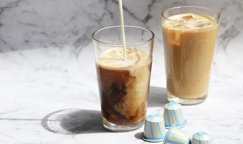 Want to know the secret to achieving the most delicious iced coffee at home?