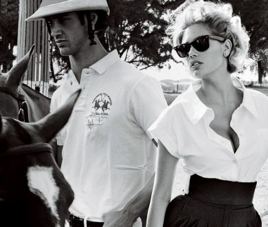 Etiquette: A guide to being polo-tically correct