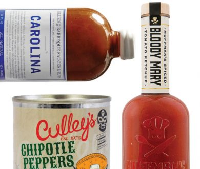 3 essential condiments for your next BBQ get-together